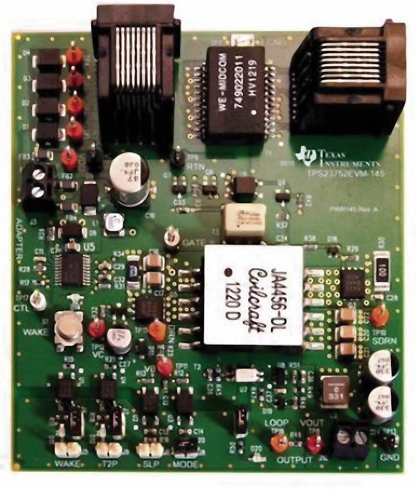 Razvojna plošča Texas Instruments TPS23752EVM-145