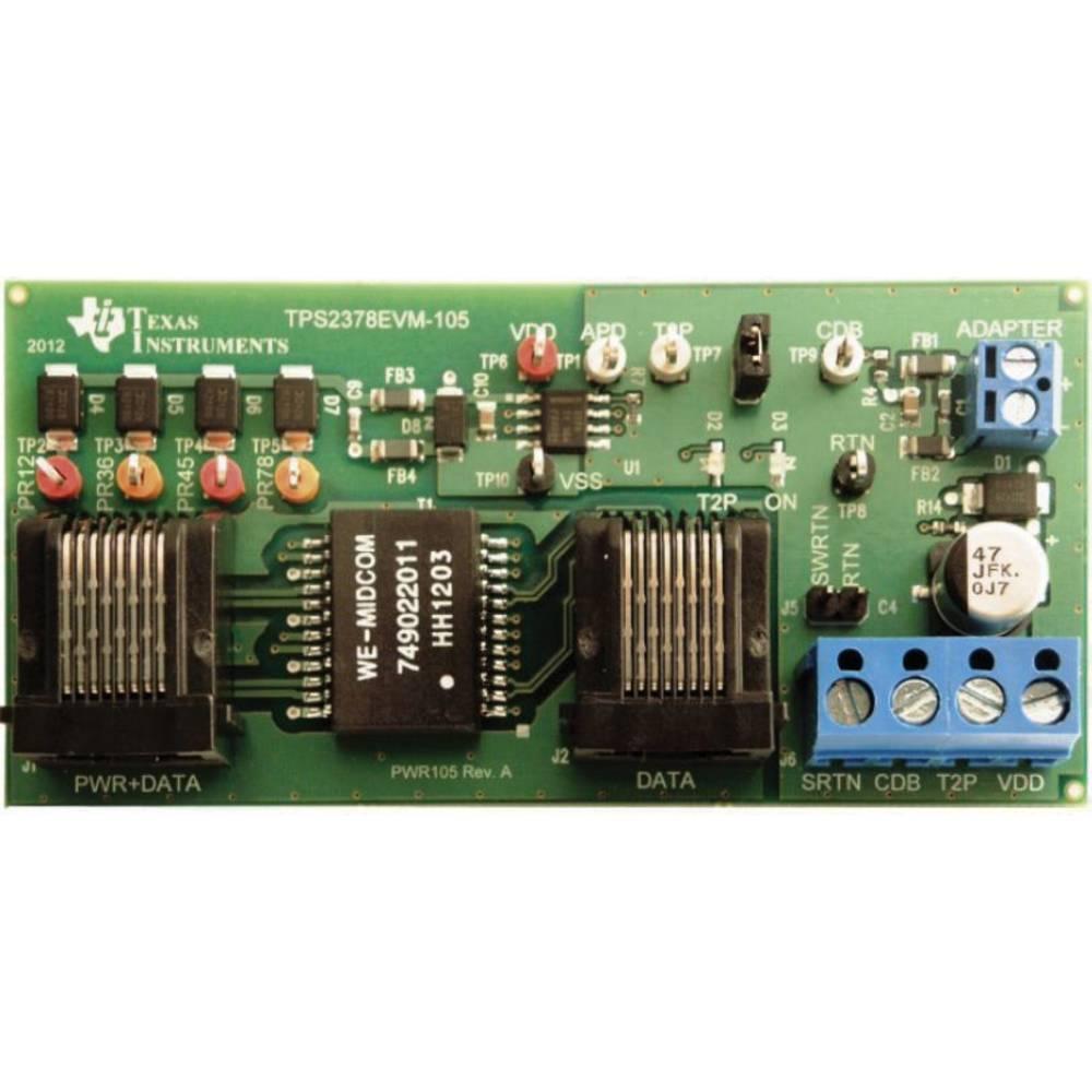 Razvojna plošča Texas Instruments TPS2378EVM-105