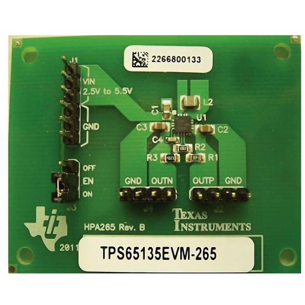 Razvojna plošča Texas Instruments TPS65135EVM-265