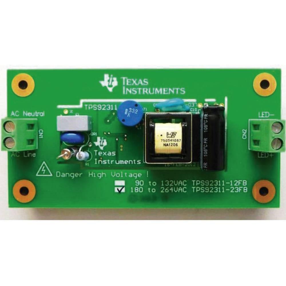 Razvojna plošča Texas Instruments TPS92311A19230VEVM