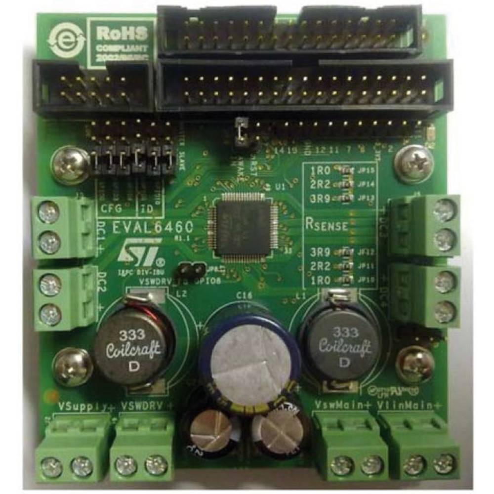 Razvojna plošča STMicroelectronics EVAL-IBU-STR7