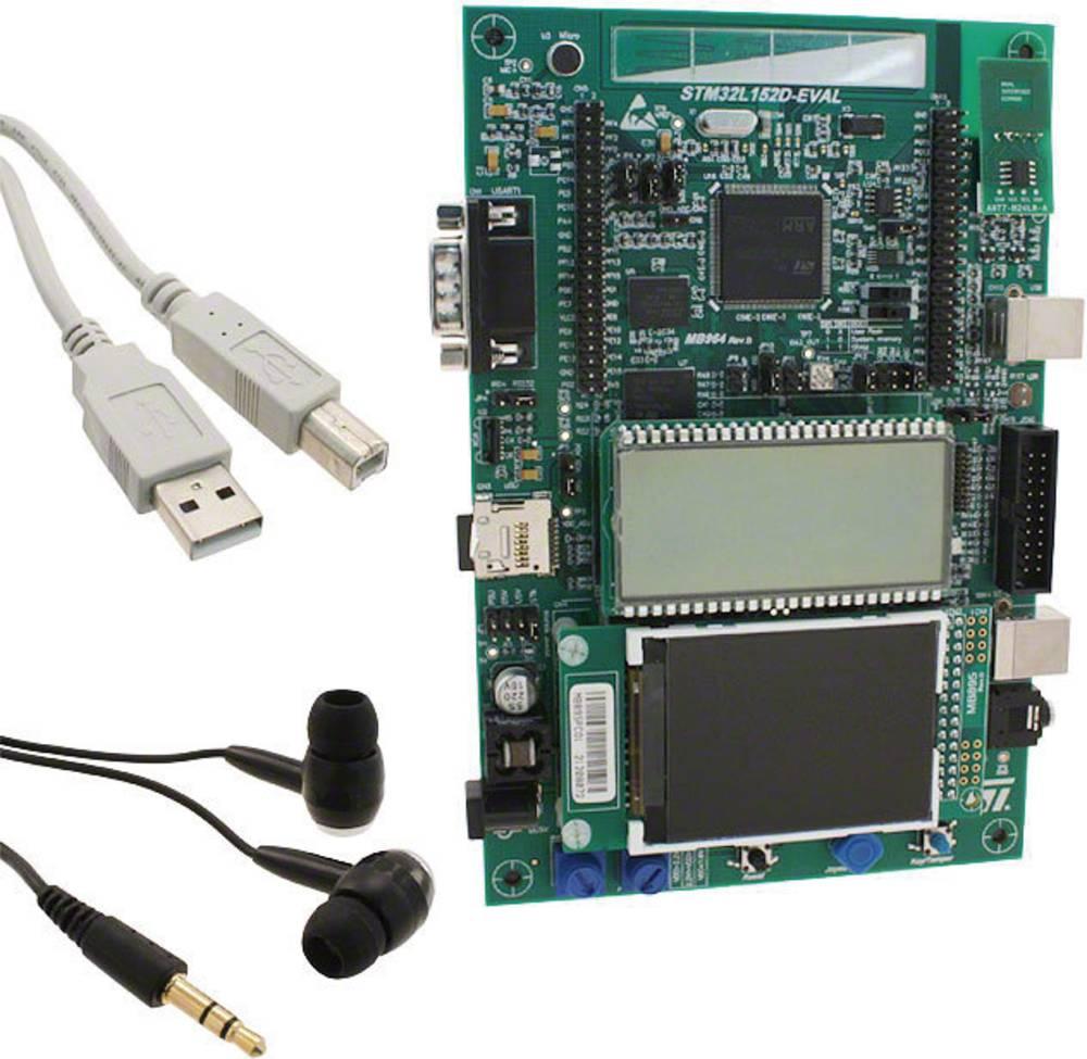 Razvojna plošča STMicroelectronics STM32L152D-EVAL