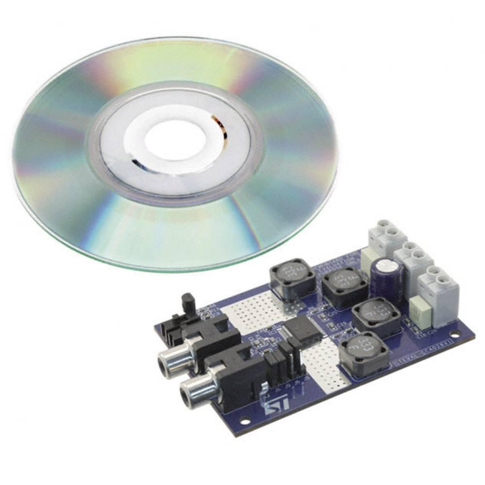 Razvojna plošča STMicroelectronics STEVAL-CCA028V1