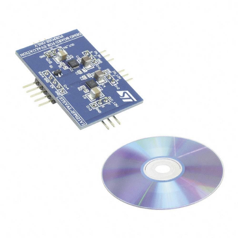 Razvojna plošča STMicroelectronics STEVAL-IFP021V1