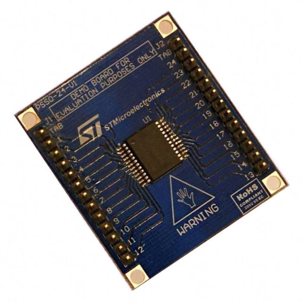 Razvojna plošča STMicroelectronics EV-VNQ5E050K