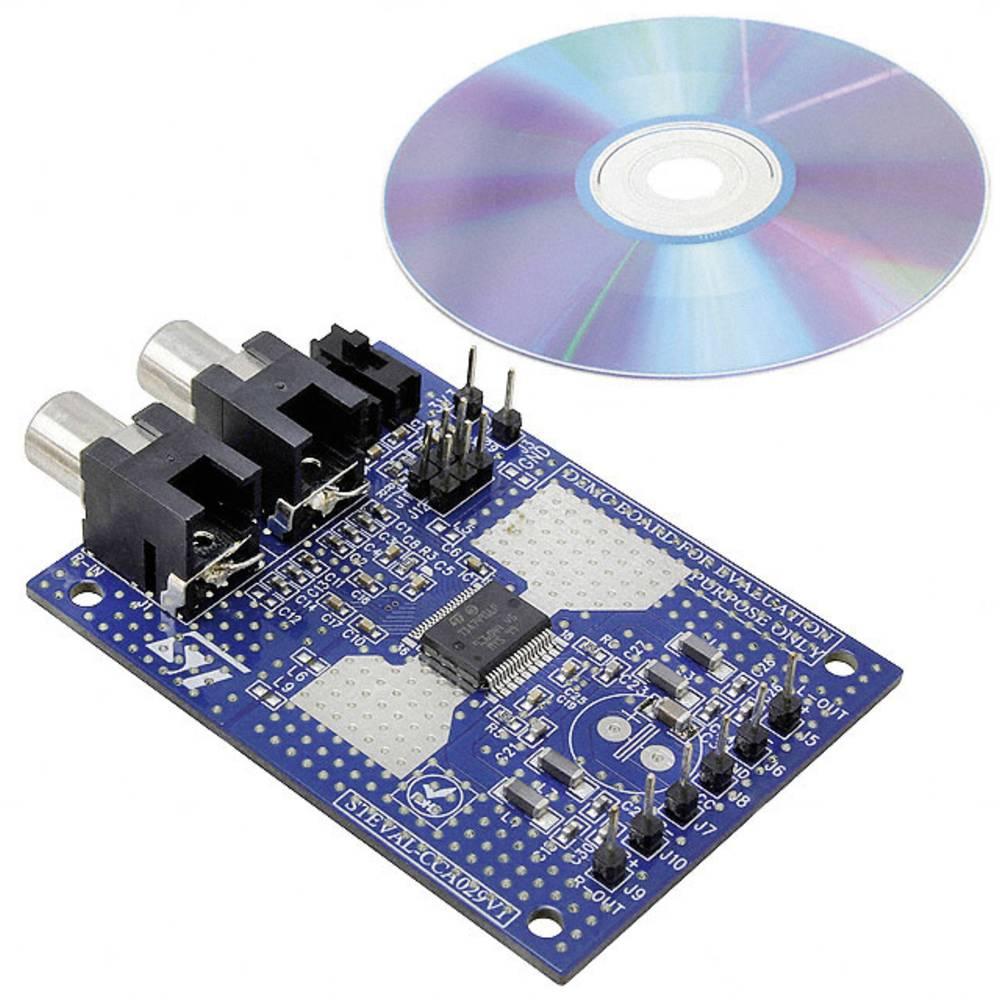 Razvojna plošča STMicroelectronics STEVAL-CCA029V1