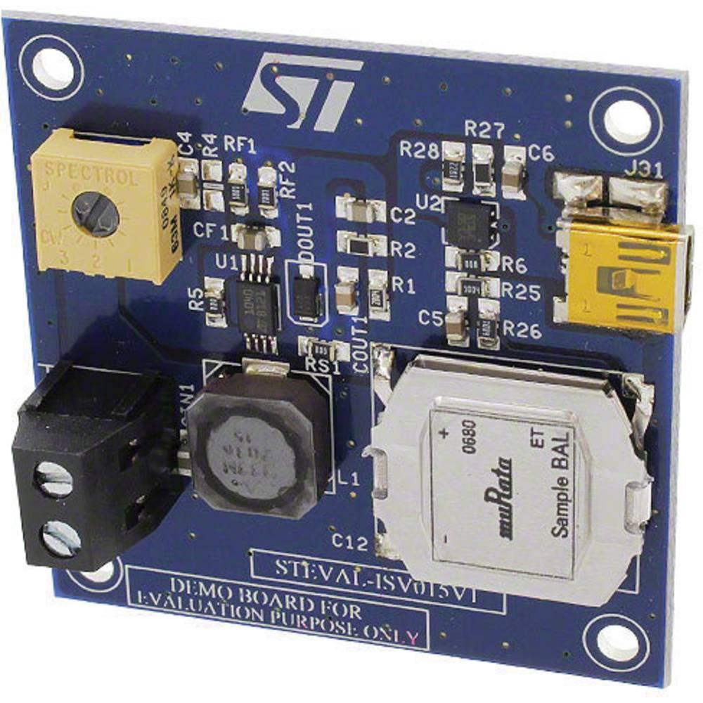 Razvojna plošča STMicroelectronics STEVAL-ISV015V1