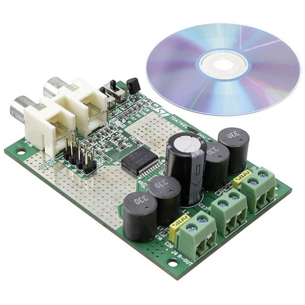 Razvojna plošča STMicroelectronics STEVAL-CCA042V1