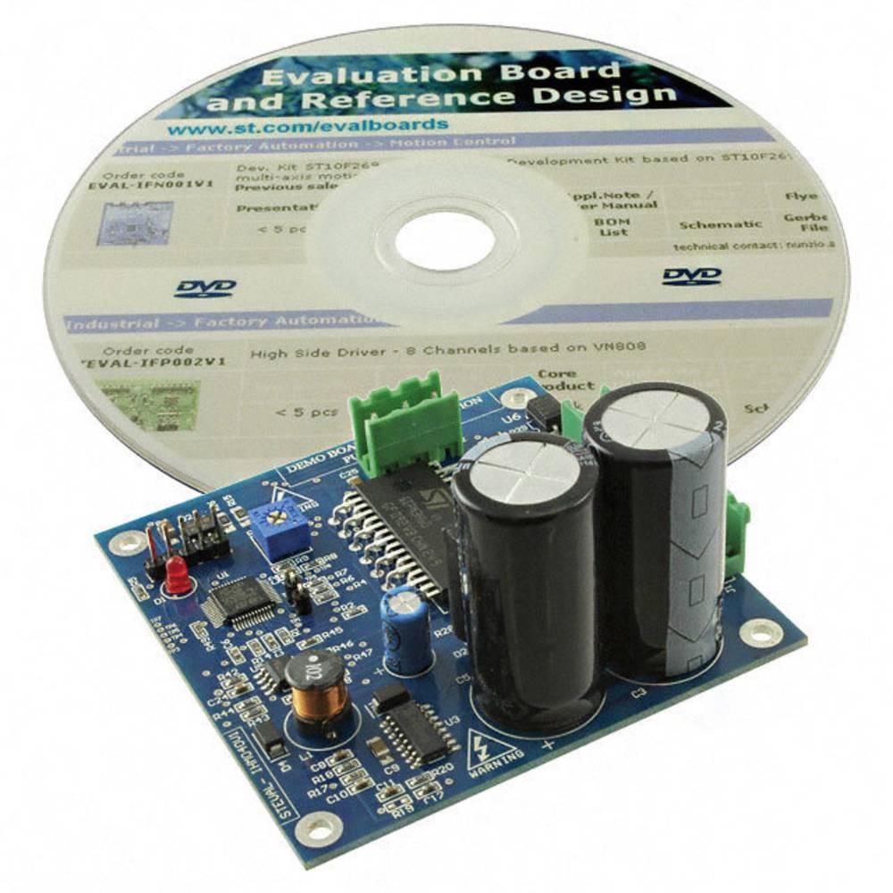 Razvojna plošča STMicroelectronics STEVAL-IHM040V1