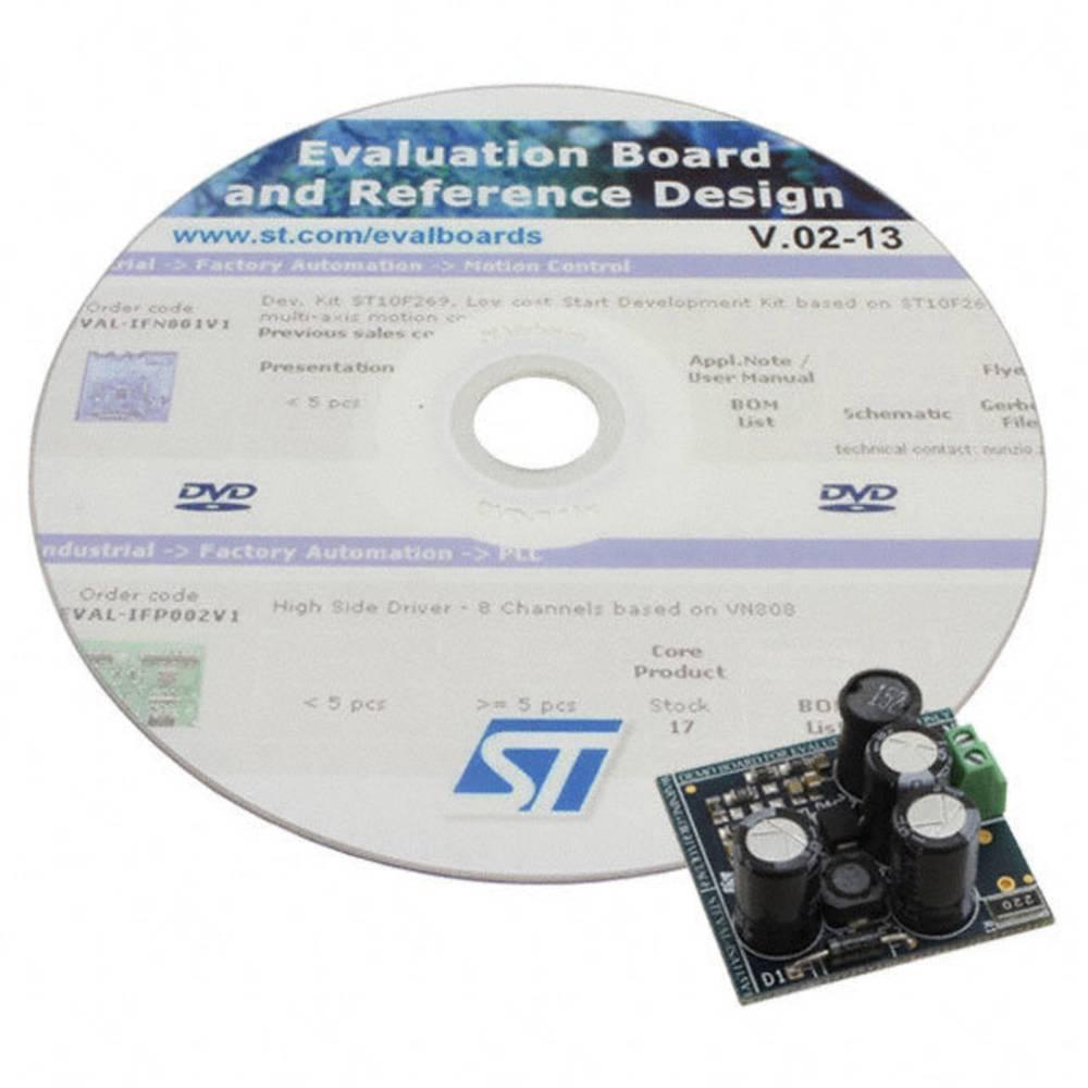 Razvojna plošča STMicroelectronics STEVAL-ISA115V1
