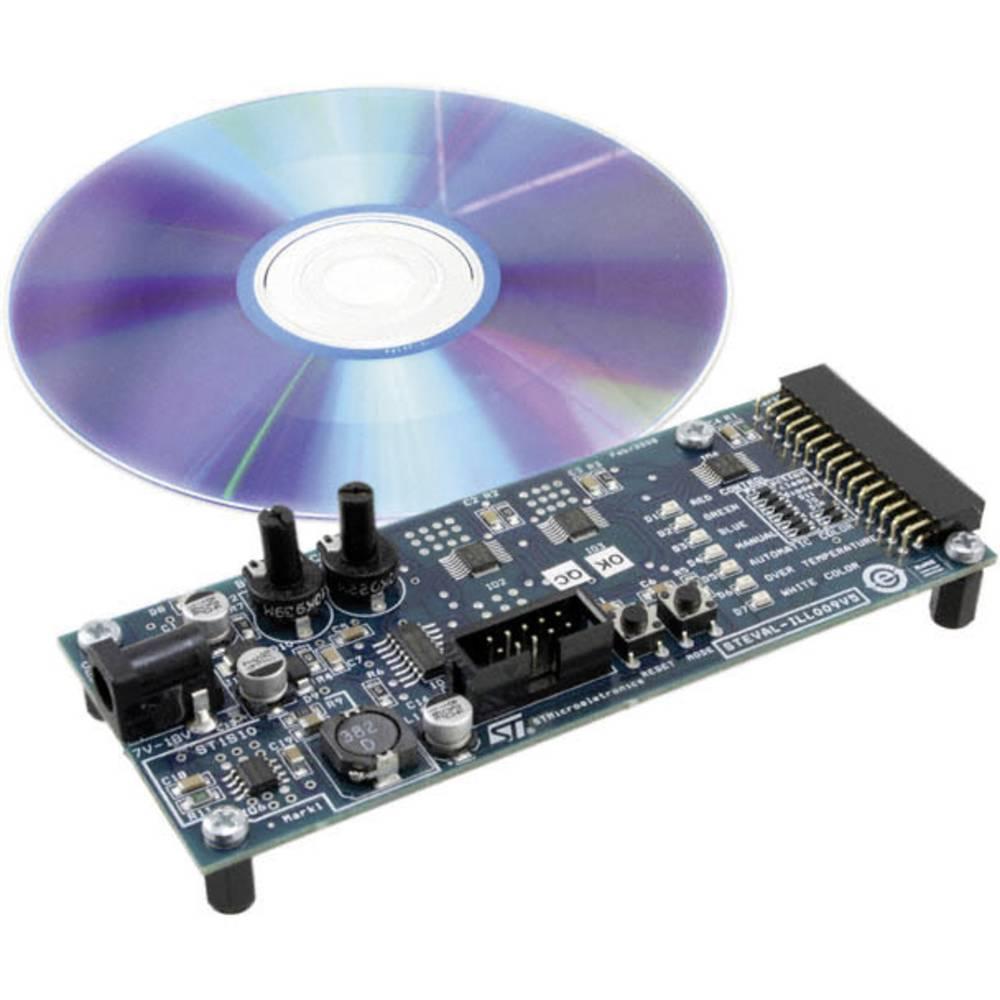 Razvojna plošča STMicroelectronics STEVAL-ILL009V5