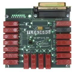Razvojna plošča Infineon Technologies DEMOBOARD TLE 6368