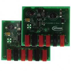 Razvojna plošča Infineon Technologies DEMOBOARD TLE 6389-2 GV50