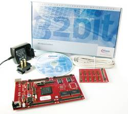 Razvojna plošča Infineon Technologies KIT_TC1797_SK