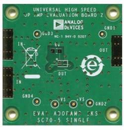 Tiskana pločica (neopremljena) Analog Devices AD8029AKS-EBZ