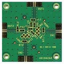 Tiskana pločica (neopremljena) Analog Devices AD8058ARM-EBZ