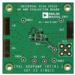 Tiskana pločica (neopremljena) Analog Devices AD8061ART-EBZ