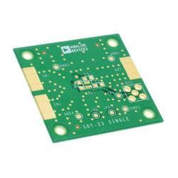 Tiskana pločica (neopremljena) Analog Devices AD8065ART-EBZ