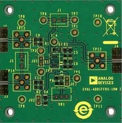 Plošča za tiskano vezje (neopremljena) Analog Devices AD8129ARM-EBZ