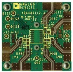 Plošča za tiskano vezje (neopremljena) Analog Devices AD813AR-14-EBZ