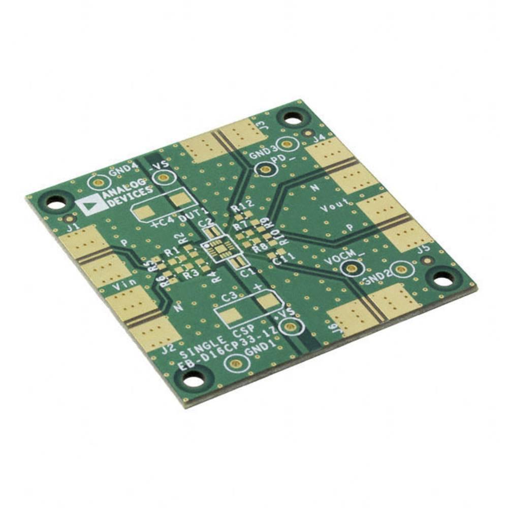 Tiskana pločica (neopremljena) Analog Devices ADA4932-1YCP-EBZ