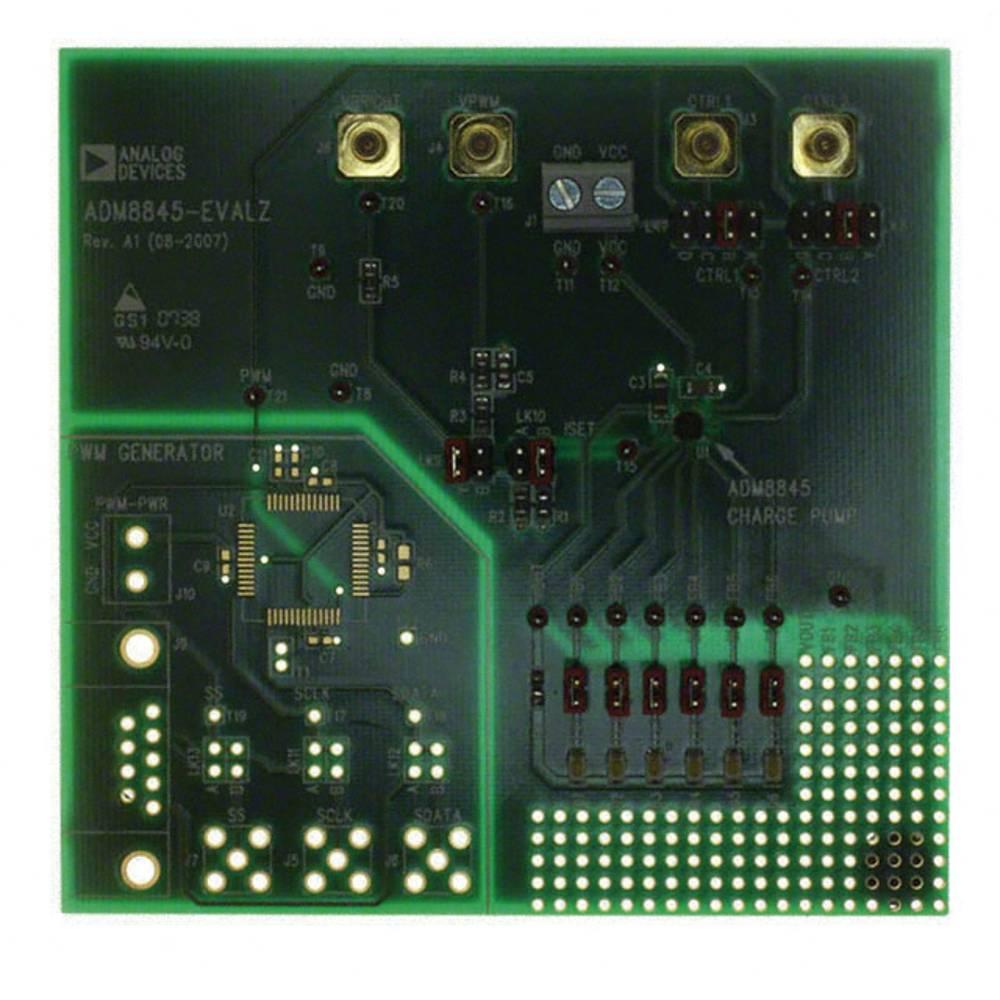 Razvojna ploča Analog Devices ADM8845EB-EVALZ
