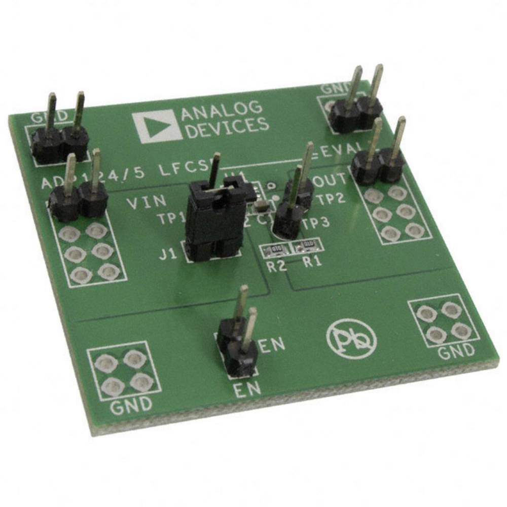 Razvojna ploča Analog Devices ADP125CP-EVALZ