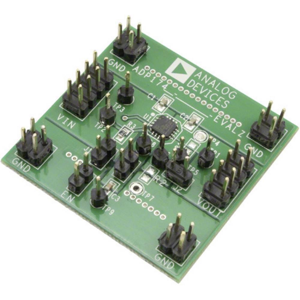 Razvojna ploča Analog Devices ADP1741-EVALZ