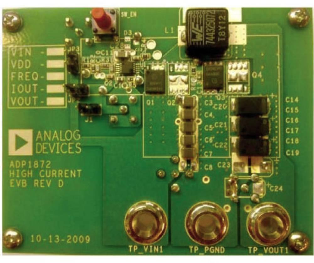 Razvojna ploča Analog Devices ADP1873-1.0-EVALZ
