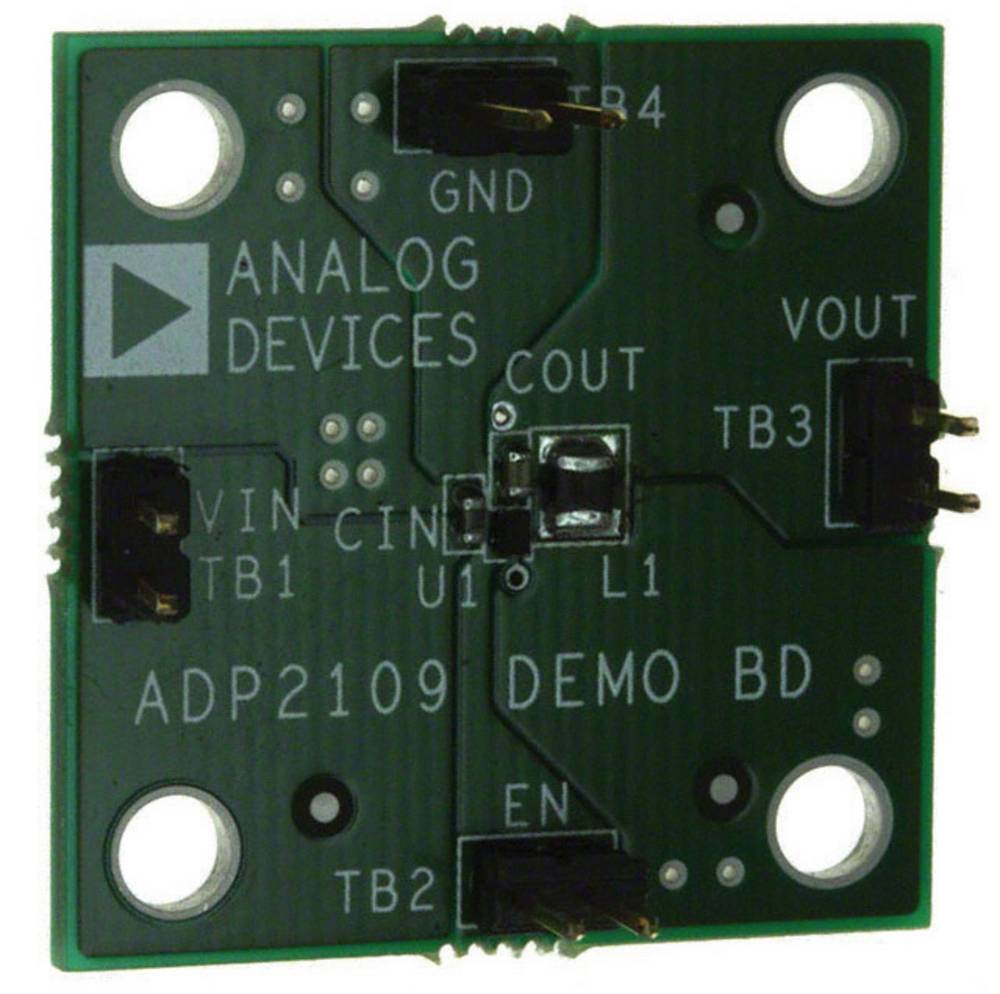 Razvojna ploča Analog Devices ADP2109CB-1.8EVALZ