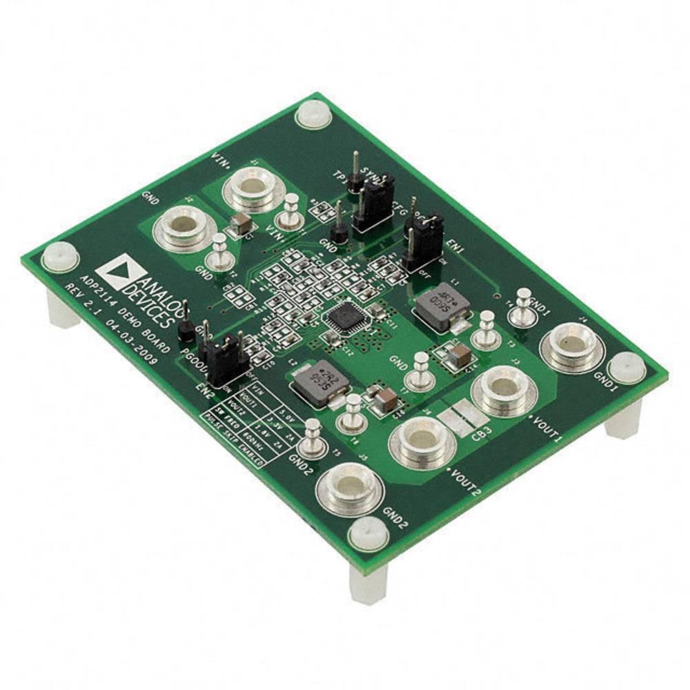 Razvojna ploča Analog Devices ADP2114-EVALZ