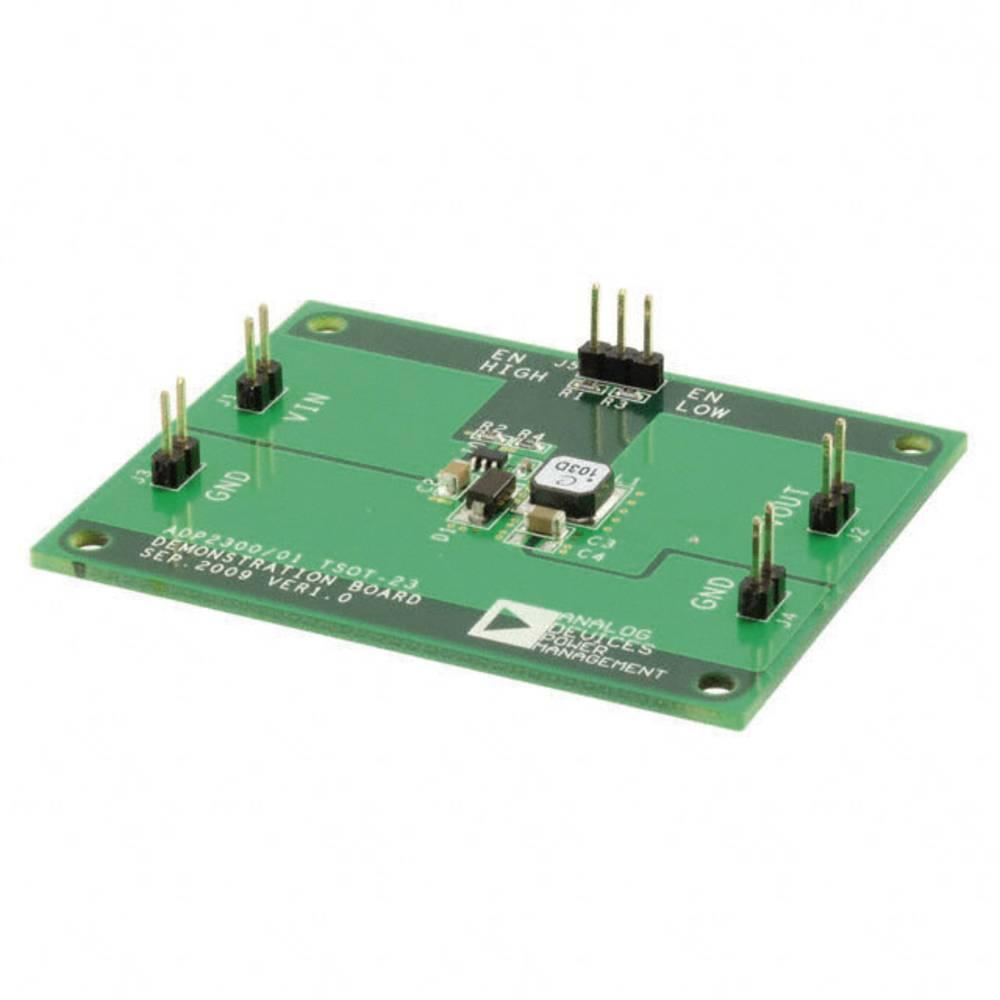 Razvojna ploča Analog Devices ADP2300-EVALZ