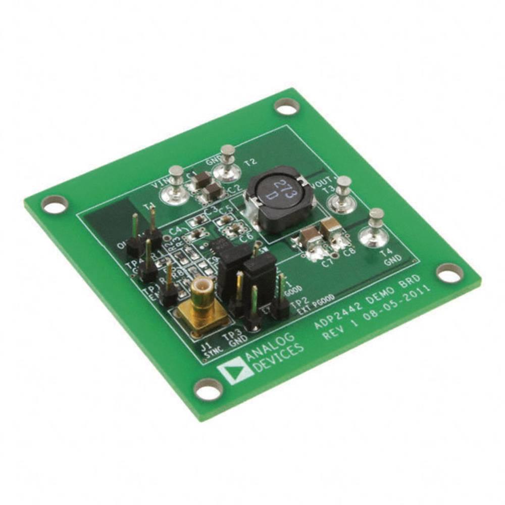 Razvojna ploča Analog Devices ADP2442-EVALZ