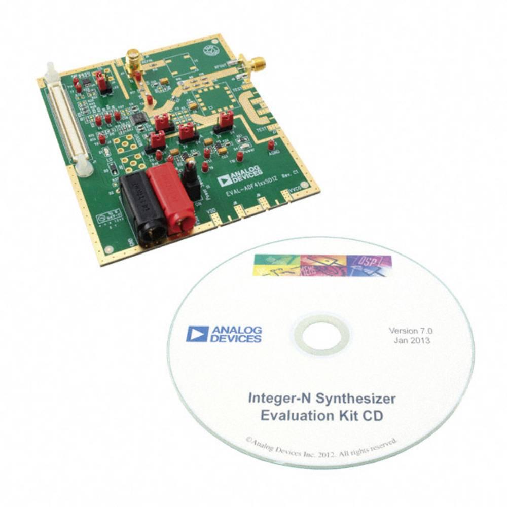 Razvojna ploča Analog Devices EV-ADF4002SD1Z