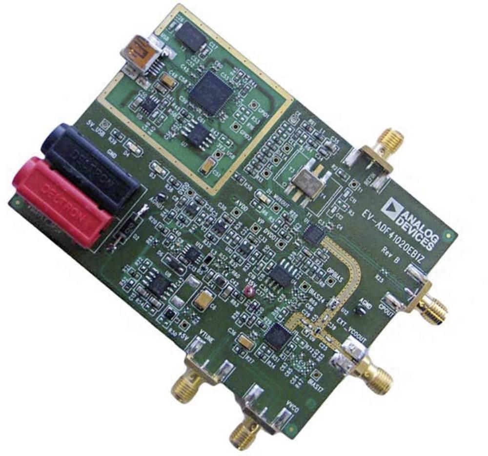 Razvojna ploča Analog Devices EV-ADF41020EB1Z