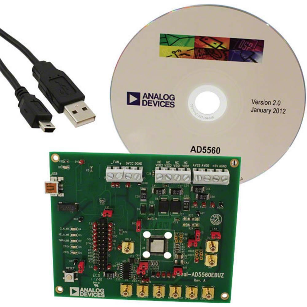 Razvojna ploča Analog Devices EVAL-AD5560EBUZ