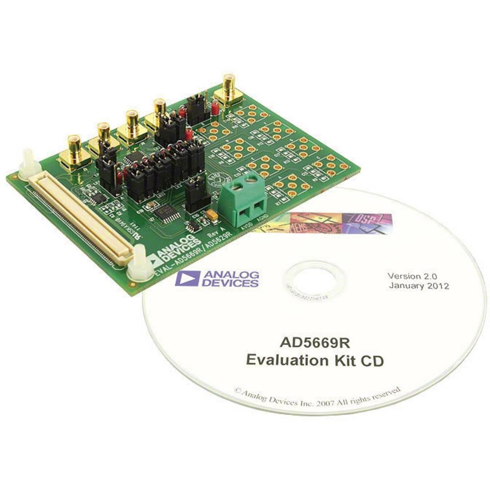 Razvojna ploča Analog Devices EVAL-AD5669RSDZ