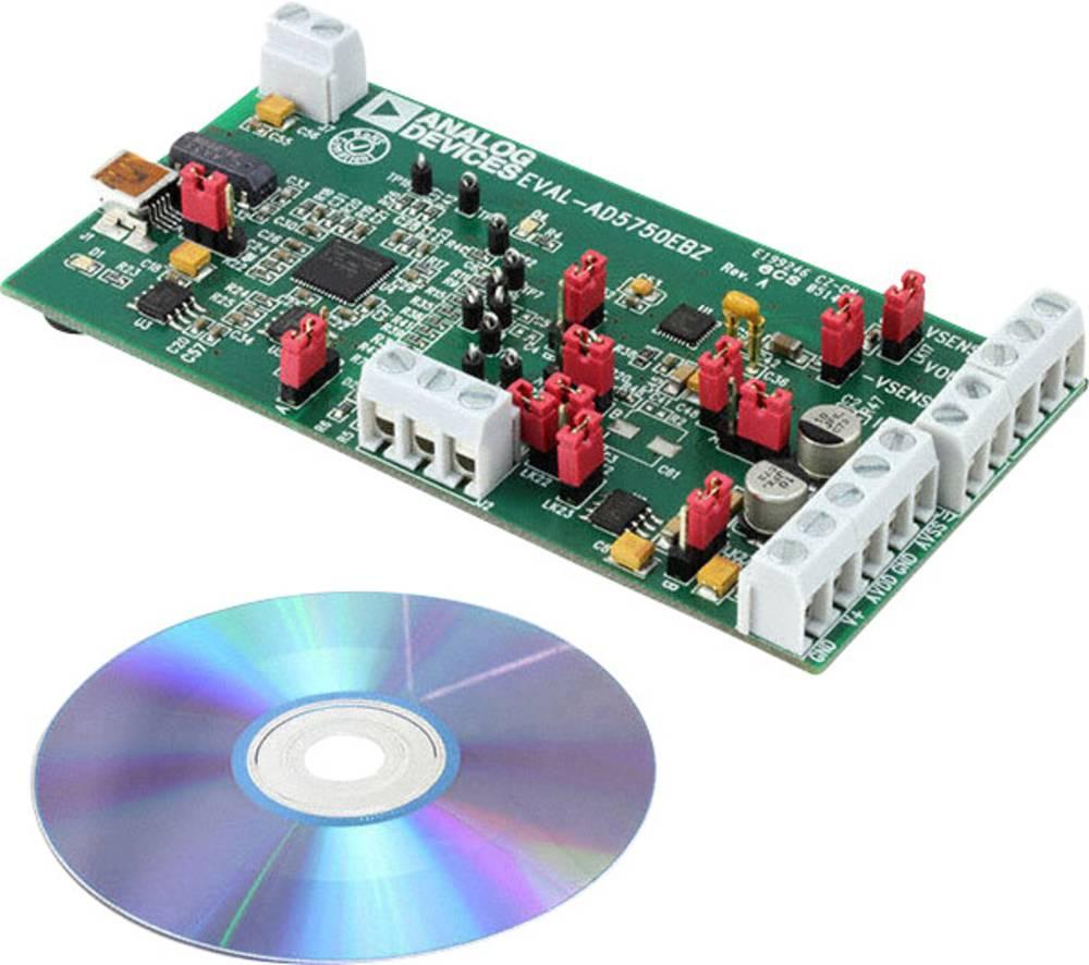 Razvojna ploča Analog Devices EVAL-AD5750EBZ