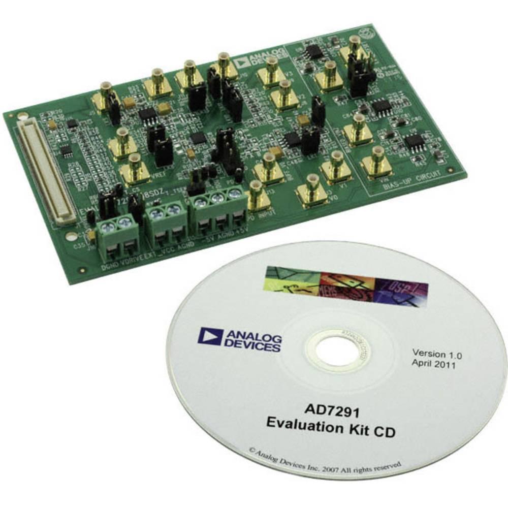 Razvojna ploča Analog Devices EVAL-AD7291SDZ