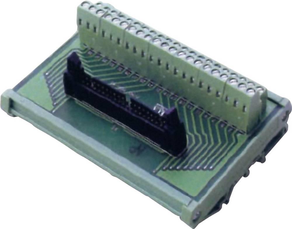 IDC-Prenosni modul, št.polov: 40 MOH-40 DECA vsebina: 1 kos