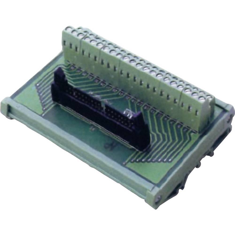 IDC-Prenosni modul, št.polov: 10 MOH-10 DECA vsebina: 1 kos