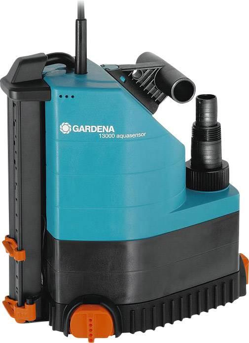 naranja Gardena 01799/ 680/W /Bomba sumergible AQUASENSOR turquesa negro /61/Suciedad Agua 13000/