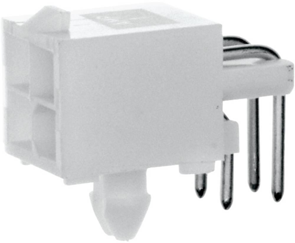 Ohišje za konektorje-platina TE Connectivity 1-770970-0 : 4.14 mm 1 kos