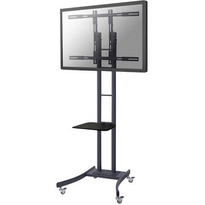 NewStar PLASMA-M2000 TV trolley 101,6 cm (40) - 215,9 cm (85) Swivelling/tiltable
