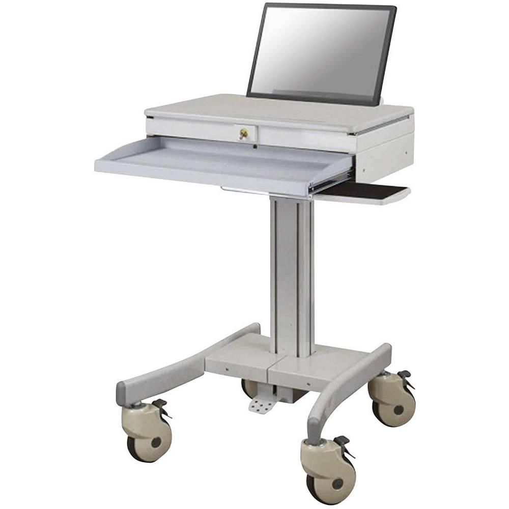 NewStar stalak-kolica za prijenosno računalo MED-M100 NewStar Products