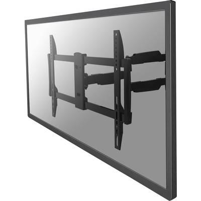 NewStar NM-W460BLACK TV wall mount 81,3 cm (32) - 152,4 cm (60) Swivelling/tiltable, Swivelling