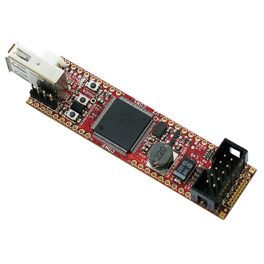 Open Source Hardware Embedded ARM Linux Single board computer with i ...