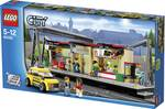Lego City Train Station 423pc(s)