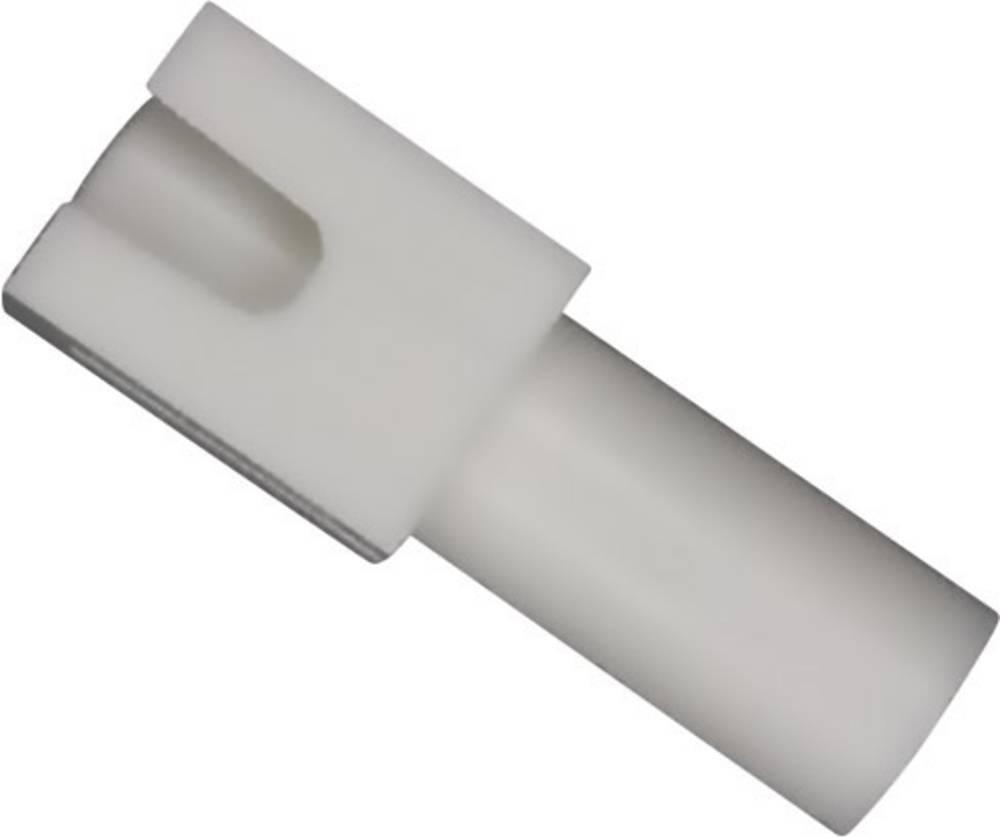 Stiftkabinet-kabel Universal-MATE-N-LOK Samlet antal poler 1 TE Connectivity 1-350867-0 1 stk
