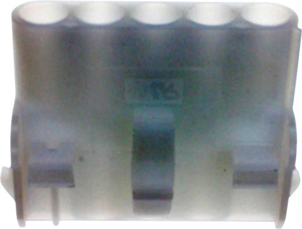 Tilslutningskabinet-kabel Universal-MATE-N-LOK Samlet antal poler 5 TE Connectivity 1-480764-0 1 stk
